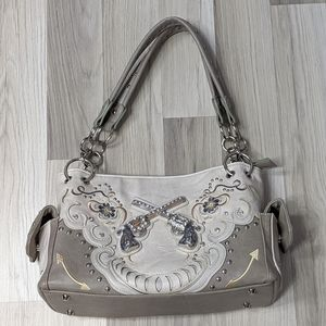 Handbags - Brand New Women's Western Conceal and Carry Purse